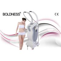 Quality RF Body Vacuum Suction Machine For Cellulite Treatment / Tighten Abdomen for sale