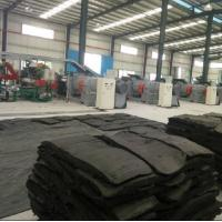 Quality High quality and cheap reclaimed rubber / tire recycle rubber for rubber sheet production for sale