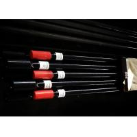 Quality 21.5 Mm Length Threaded Drill Rod For Road Construction / Geological Exploration for sale