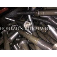 Buy cheap Half Threaded Hex M16 Bolts With Nut And Spring Washer Made Of Carbon Steel from wholesalers