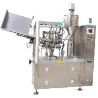 Quality Automatic Tube Filling & Sealing Machine (Model: RGF) for sale