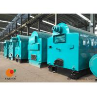 YinChen steam boiler preferred for thermal energy equipment used in the sugar industry
