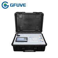 Buy cheap Error Test Electric Meter Testing Equipment Portable With 0.05% Accuracy from wholesalers