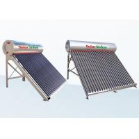 Quality Convenient Solar Powered Hot Water Heater Vacuum Absorber Tubes For Commercial Use for sale