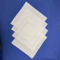Buy cheap 23x23cm Disposable Oshibori Towels from wholesalers