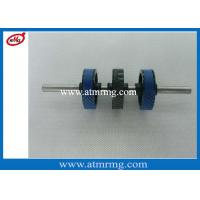 Quality 49009303000A 49-009303-000A Diebold ATM Parts Diebold 1000 Feed shaft Assy for sale