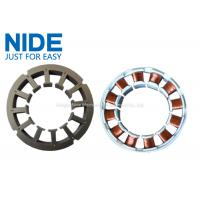 Quality Fully Auto BLDC Brushless Motor Stator Winding Line With Needle Winding for sale