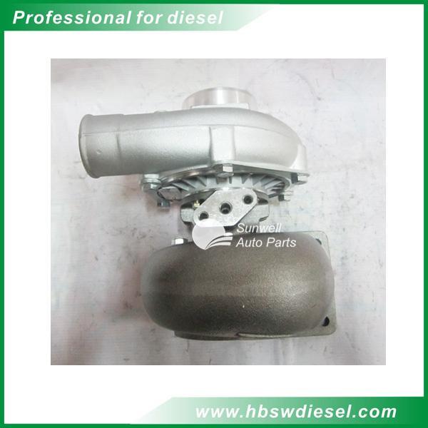 6D105 turbo