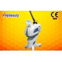 Quality 10W - 30W Output CO2 Fractional Laser Machine For Acne Scar , Pigment Removal for sale