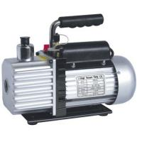 Buy cheap Double Stage Rotary Vane Vacuum Pump For Refrigerating System from wholesalers