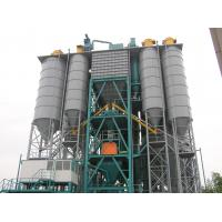 Buy 3 - Point Suspension Type Weighing Dry Mortar Mixer Road Machinery Equipment at wholesale prices