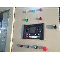 Quality 1600 Amp Diesel Generator Synchronization Panels For Two 800KVA Diesel Generators for sale