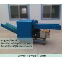 Quality clothes cutter,crushing machine,woolen cutting equipment,cotton crusher,crush device for sale