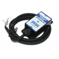 Quality 2 Axis High Precision Inclinometer INC523 For Cranes / Derricks Anti Interference for sale
