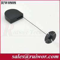 Quality RW0808 Cable Retractor | Security Pull Lanyard for sale