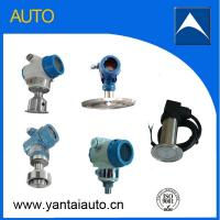 Quality Good quality smart pressure transmitter used in Pulp and paper industry with low cost for sale