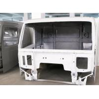 Truck Driving Cabins Assy For Volvo FH12 And FH16 High and  Low Roof for sale