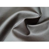 Quality TPU Coated Cotton Canvas / Coated Cotton Fabric Indoor Decoration for sale