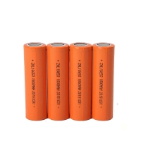 Quality 1.8Ah 3.7V 18650 Rechargeable Lithium Ion Battery for sale