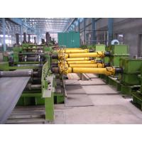 Quality Straight Seam HF Welded Pipe Mill for sale
