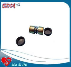 Quality EDM Wire Cut Machine  Copper Pulley Unit EDM Guide Wheel Assemble for sale