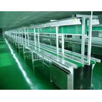 Buy cheap ESD Pipe Anti Static Workbench Customized Color For Assembly Line Workshop from wholesalers
