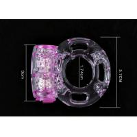 Buy Adult Men Vibrating Cock Ring at wholesale prices