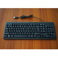 Quality Waterproof Wired Multimedia Mechanical Gaming Keyboard Multi Language for sale