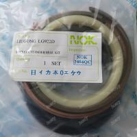 Quality LIUGONG LG922D excavator bucket cylinder seal kit for sale