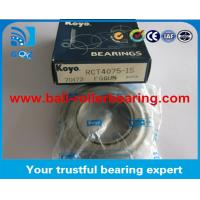 Quality KOYO Automotive Bearings / Clutch Release Bearing Replacement RCT358SA2 for sale