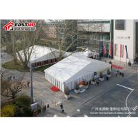 Quality Waterproof 20x40 Party Tent , 800 Seater Big Commercial Tent OEM Available for sale