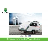 Quality Teardrop Off Road Caravan And Camper Trailers American DOT Approval Standards for sale