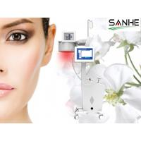 China laser hair regrowth machine / laser hair treatment / laser +LED /ce approved on sale