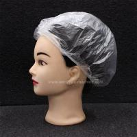 Quality Disposable Medical Head Cover Non Woven Bouffant Cap Making Machine for sale