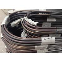 China A179  SA179 Rolling Boiler Tubes , Bending Stainless Steel Tubing Annlead / Oiled on sale