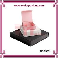 Quality Jewelry packaging nest gift box, paper gift box, custom size paper box  ME-FD031 for sale