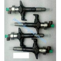 Quality Genuine DENSO Injector 23670-30050 095000-5881 9709500-588 for T-OYOTA HIACE / HILUX 2KD-FTV for sale