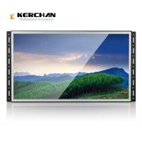 China 10 Open Frame Pos Retail LCD Screens 1920 X 1080 With Motion Activation on sale