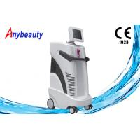 Quality Professional Long pulse nd yag 1064 nm laser permanent hair removal device CE approved for sale