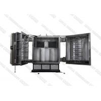 Buy cheap Copper / SS Vacuum Metalizing Equipment EMI Shielding Thin Film 1600 * 1600mm Chamber from wholesalers