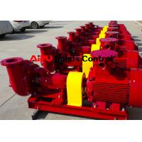 Quality High quality mechanical sealed centrifugal pump for solids control for sale