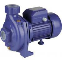 Quality 0.75KW Mini Size 1 Hp Electric Centrifugal Water Pump ISO9001 Certificate for sale