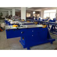 Buy Hydraulic Pipe Elbow Machine with 2 working position FE1200 at wholesale prices