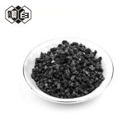 Quality Granular Coal Activated Carbon Ash Content 5 - 18% 600 - 900 °C Iodine 950-1150 Mg/G for sale