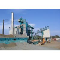 Quality 120μM Film Thickness Cold Mix Asphalt Plant WAM Roof Dust Collector For Filler Tank for sale