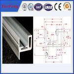Quality customized grade aluminium profile,top 10 aluminium companies in china,OEM for sale