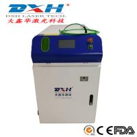 Quality High Brightness Micro Laser Welding Machine For Jewellery Crystal Touch Panel Attached for sale