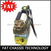 Buy Land Rover Air Suspension Compressor Pump for L322 Range Rover VOGUE 2002-2012 at wholesale prices