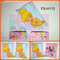 Quality Princess Printing A4 size PP File Folder for sale