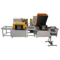 Quality CE Vaccum Helium Leak Testing Equipment For Automotive Plate Heat Exchanger for sale